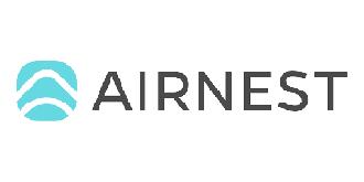 Airnest Logo