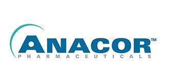 AnacorPharmaceuticalsInc logo