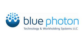 Blue Photon Logo